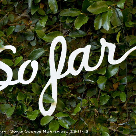 Sofar digital case study